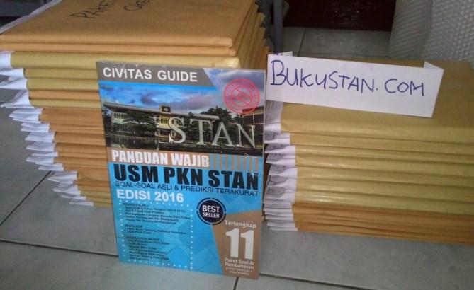 buku usm pkn stan 2016 terbaru